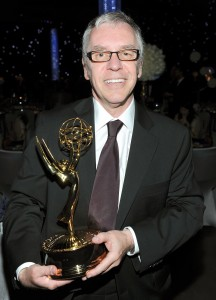 2010 Creative Arts Emmy Awards - Governors Ball